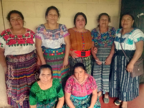photo of Nuevo Amanecer De Xepec Group
