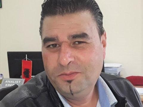 photo of Bledar