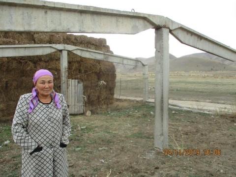 photo of Meslina