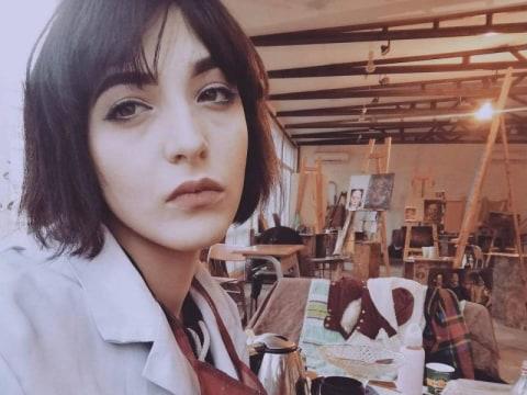 photo of Mariam