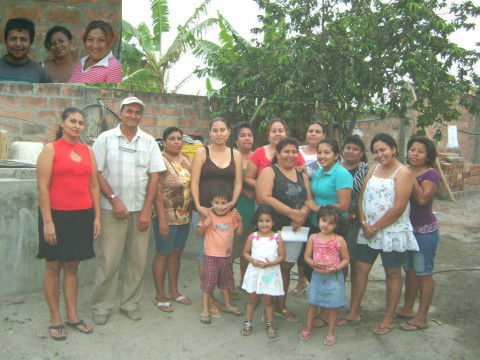 photo of Mi Dulce Hogar (Manta) Group