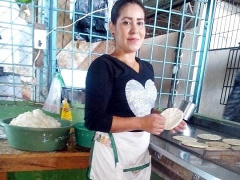 photo of Karina Del Carmen