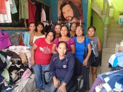 photo of Cañadas Group