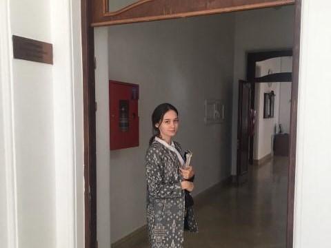 photo of Nineli