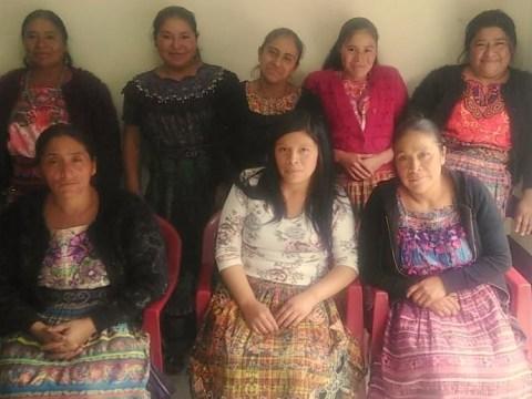 photo of Mujeres De Emmanuel Group