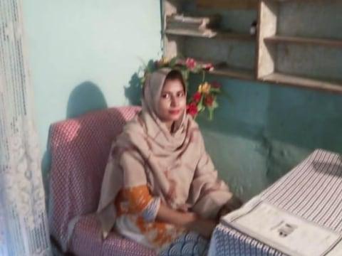 photo of Fatima