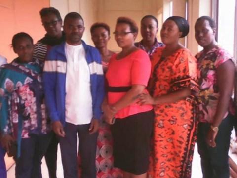 photo of Abadehemukirana Cb Sub Grp B Group