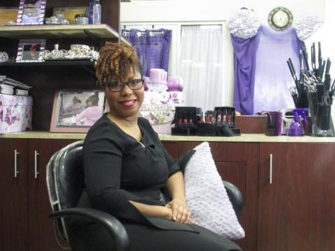 photo of Rickisha