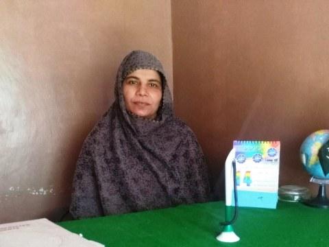 photo of Shabnam