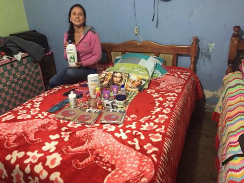 photo of Maria Paola