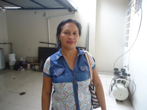 photo of Barbarita De La Asuncion