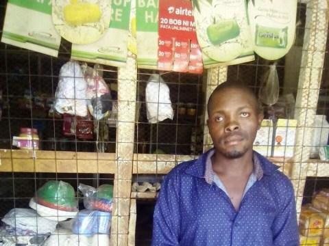 photo of Bonface Situma