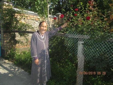 photo of Zafura