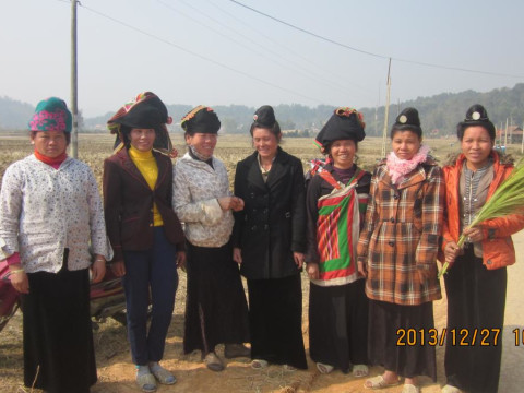 photo of Co Kho Group