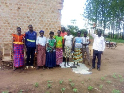 photo of Kokcanikwerifarmersgroupzambia