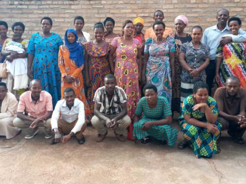 photo of Abanyamahoro Cb Group
