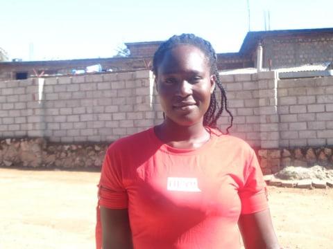 photo of Retishia