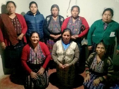 photo of Molino Belen Group