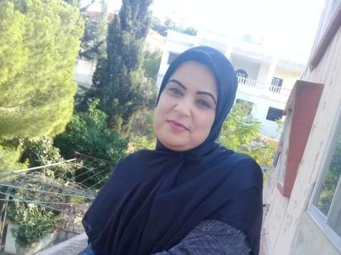 photo of Azizah
