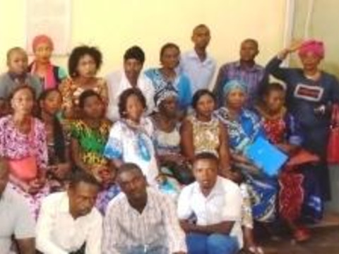 photo of Tusonge Mbele Group