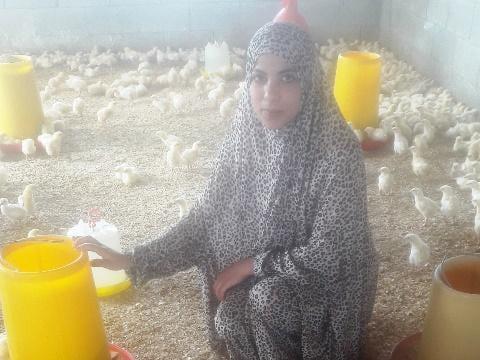 photo of Karema