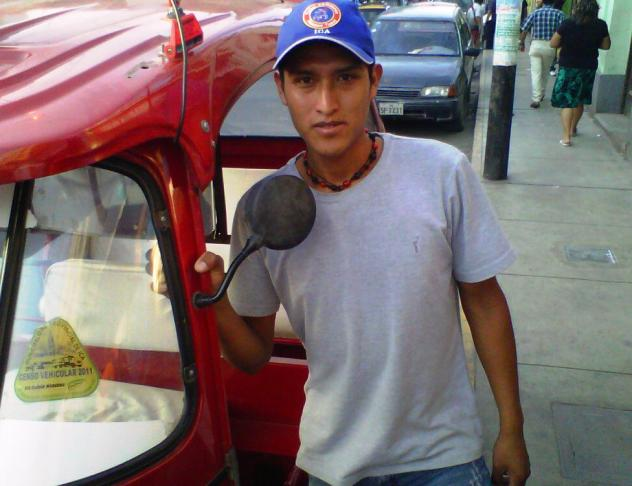 Pedro Faustino