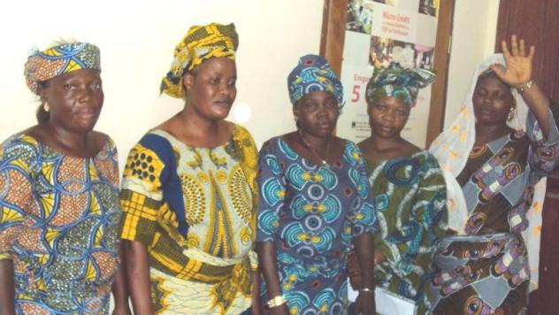 Olohountobi Group