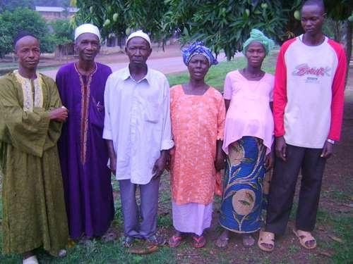 Badayaduma Group