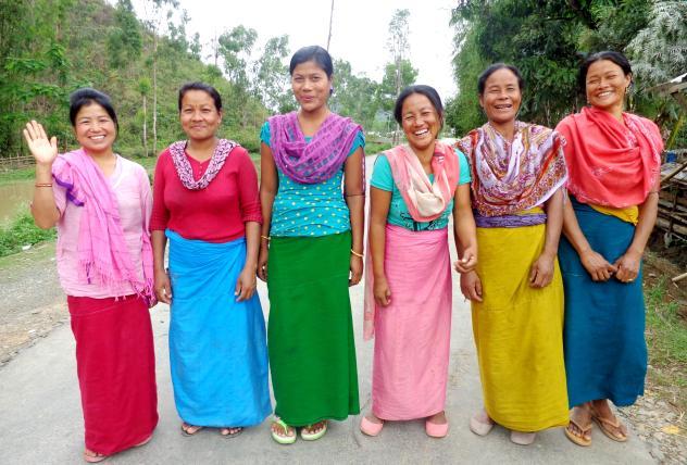 Chaokhat Shg Group