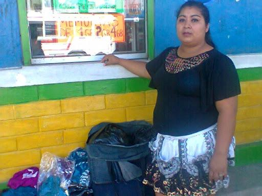 Ana Gladys