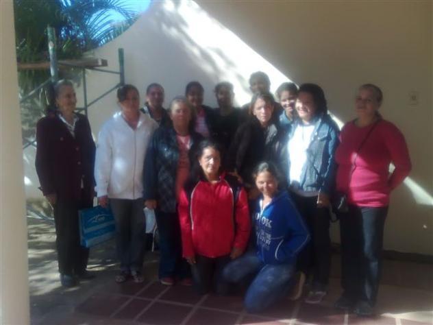 San Blás Group