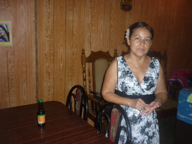 Blanca Dayssi