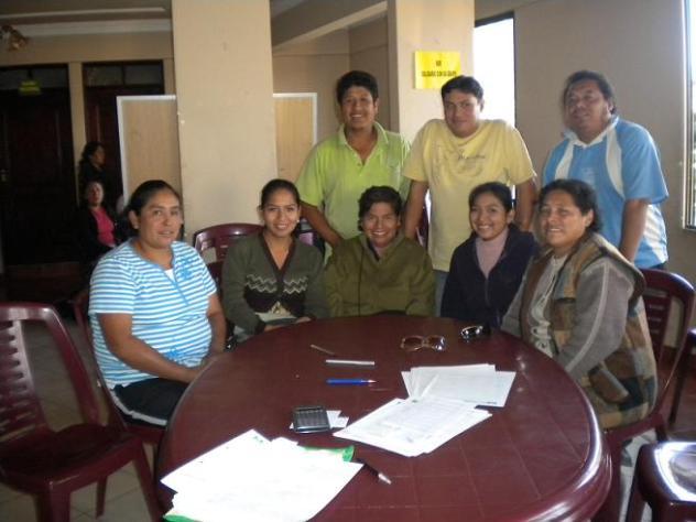 San Juaquin 2 Group
