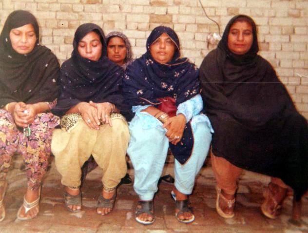 Shah Gul's Group
