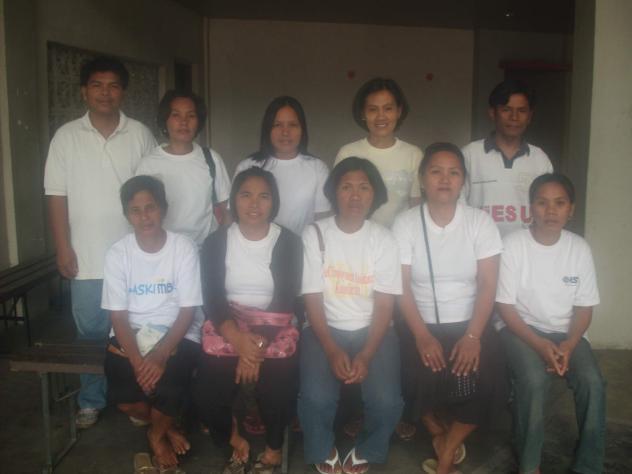Magdalena's Group