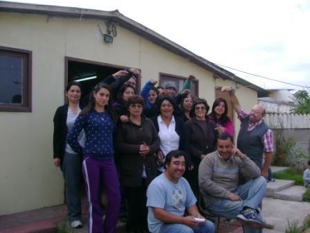 Vecinos Y Amigos Group