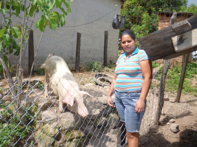 Ernestina Guadalupe