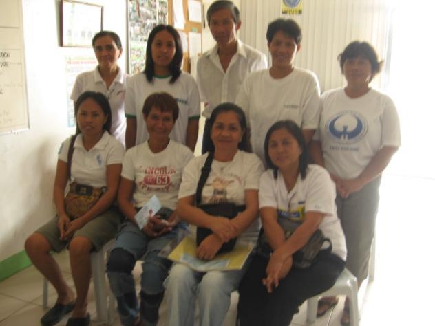 Rebecca's Group