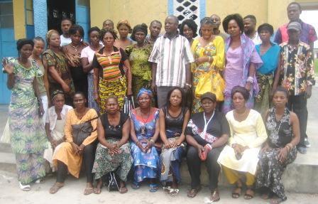 Losambo Plus Group