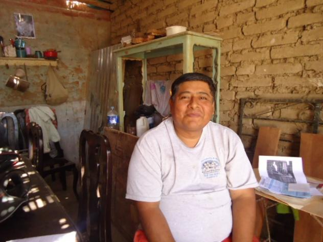 Jose Fernando