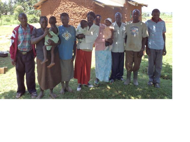 Wema Farmers Group