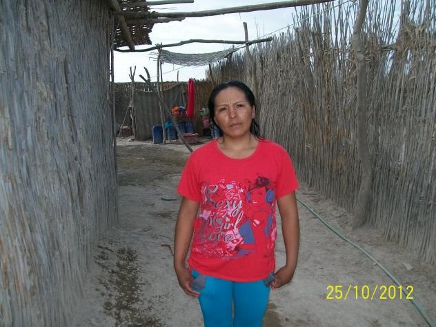 Deysi Isabel