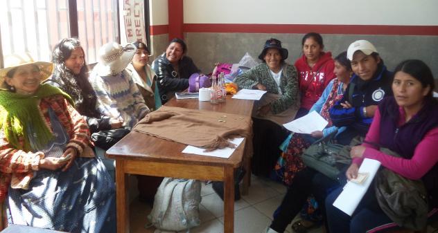Luceritos Group