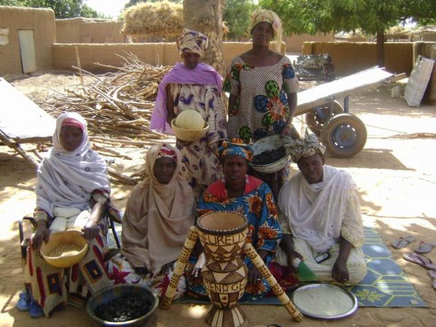Dembagnouman Group
