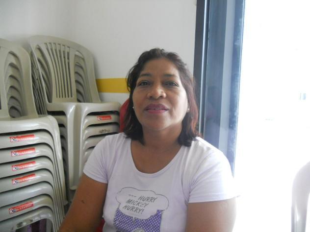 María Silvia