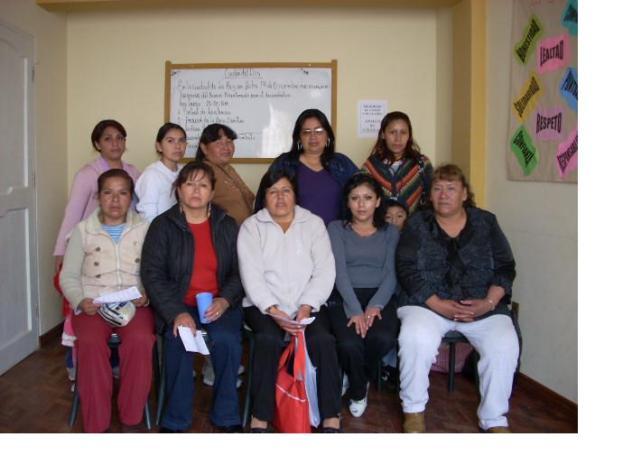 Bicentenario Group
