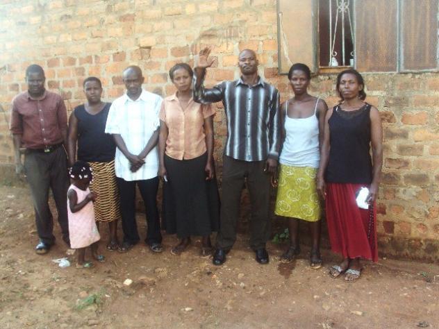 Bulenga Twekembe Group 2-Mpigi