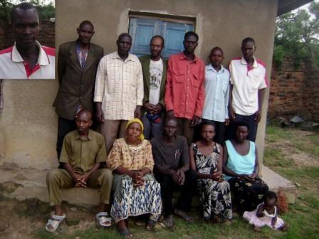 Kizaara Twihaneyo Group, Ntungamo