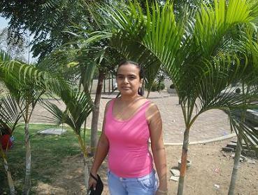 Audri Del Rocío