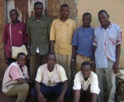 Djiguisseme Ii Group